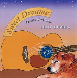Nina Gerber - Sweet Dreams